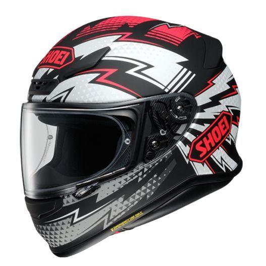 Shoei-NXR-Full-Face-Motorcycle-Motorbike-Premium-Helmet-RF-1200 thumbnail 38