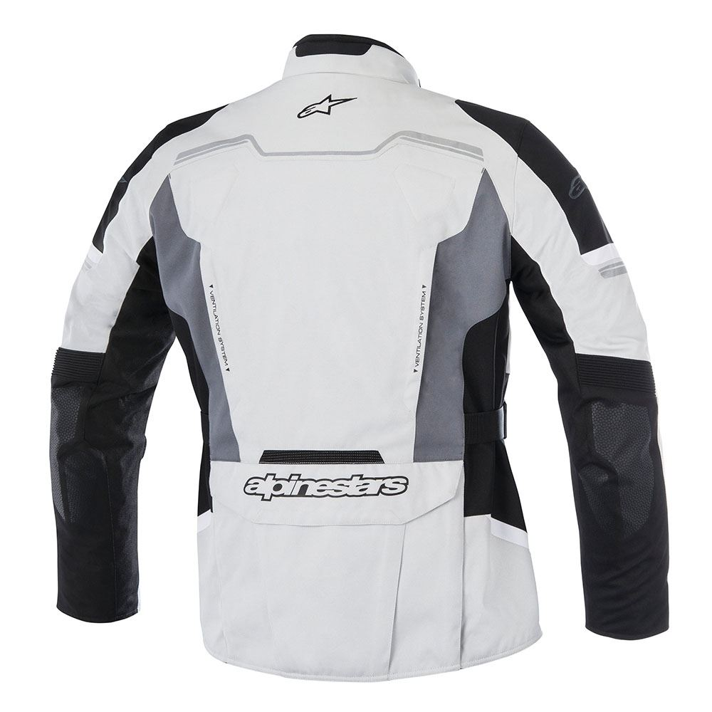 Alpinestars-Andes-Drystar-V2-Motorcycle-Bike-Adventure-Touring-Jacket-All-Color thumbnail 8