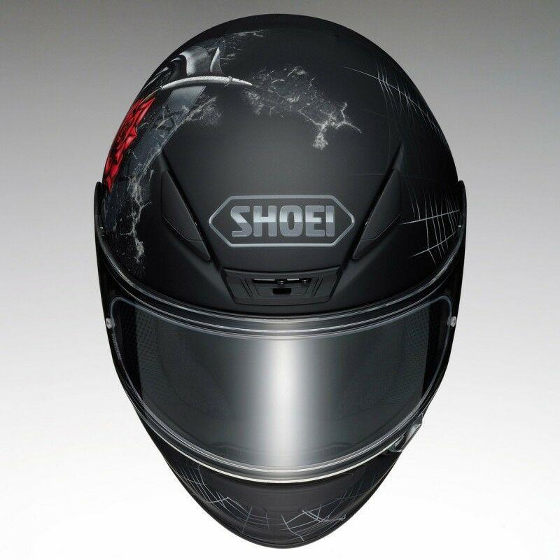 Shoei-NXR-Full-Face-Motorcycle-Motorbike-Premium-Helmet-RF-1200 thumbnail 6