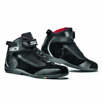 Sidi-Motorcycle-Motorbike-Gas-Casual-amp-Sports-Highly-Breathable-Boots thumbnail 3