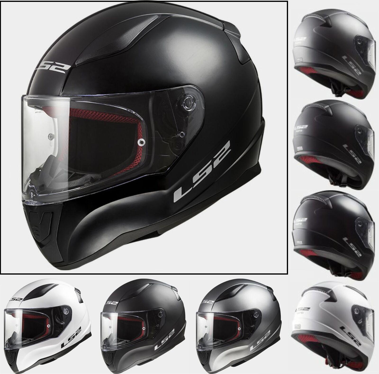BOX BX-1 FULL FACE ACU GOLD STANDARD MOTORCYCLE HELMET BLACK//WHITE//SILVER S//M//L