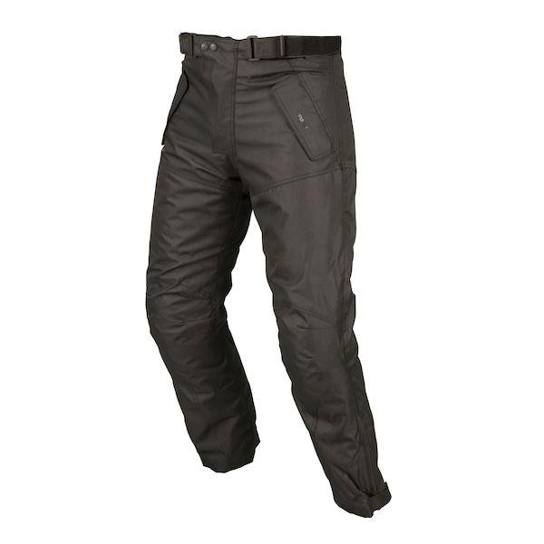 HARA-Textile-Waterproof-Breathable-Motorcycle-Motorbike-Armour-Trouser