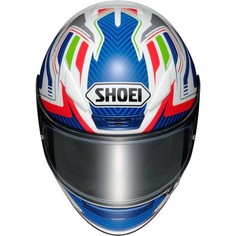 Shoei-NXR-Full-Face-Motorcycle-Motorbike-Premium-Helmet-RF-1200 thumbnail 28