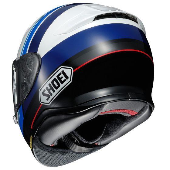 Shoei-NXR-Full-Face-Motorcycle-Motorbike-Premium-Helmet-RF-1200 thumbnail 21
