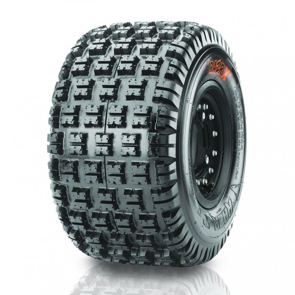 MAXXIS Razr MX Tire 18x10-8 for Yamaha ATVs