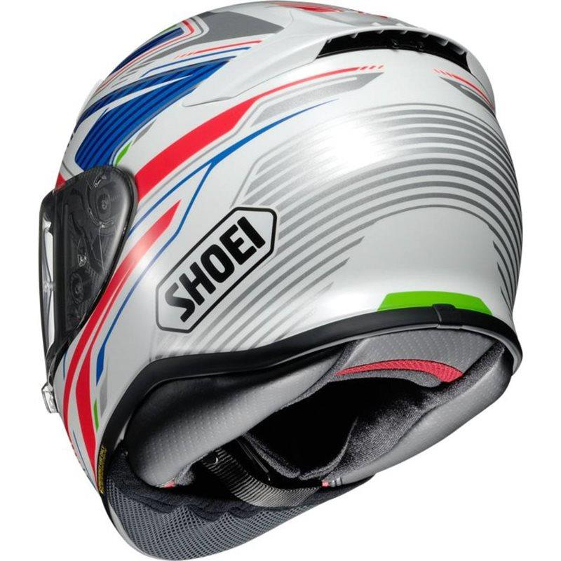 Shoei-NXR-Full-Face-Motorcycle-Motorbike-Premium-Helmet-RF-1200 thumbnail 27