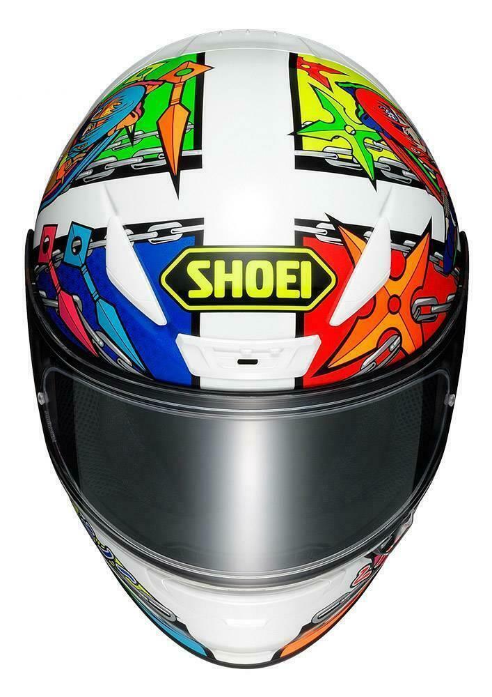 Shoei-NXR-Full-Face-Motorcycle-Motorbike-Premium-Helmet-RF-1200 thumbnail 34