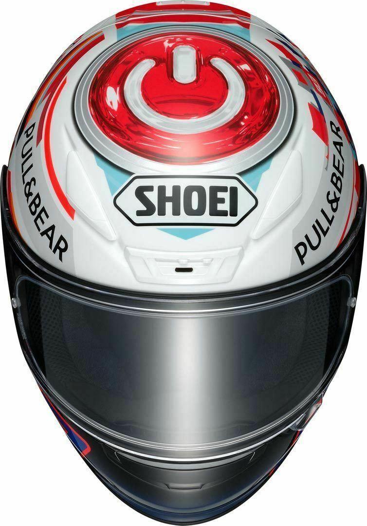 Shoei-NXR-Full-Face-Motorcycle-Motorbike-Premium-Helmet-RF-1200 thumbnail 15