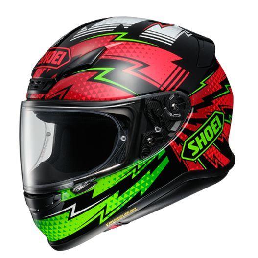 Shoei-NXR-Full-Face-Motorcycle-Motorbike-Premium-Helmet-RF-1200 thumbnail 42