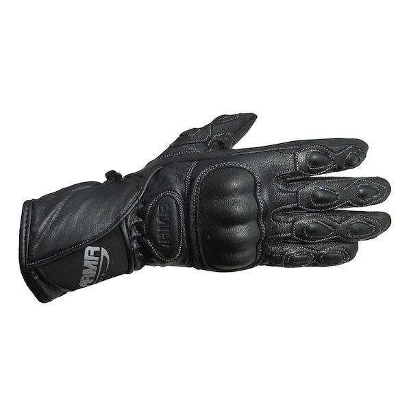 Tri-Motive-ARMR-WPS340-Anti-Slip-Leather-Motorcycle-Bike-Sports-amp-Racing-Glove