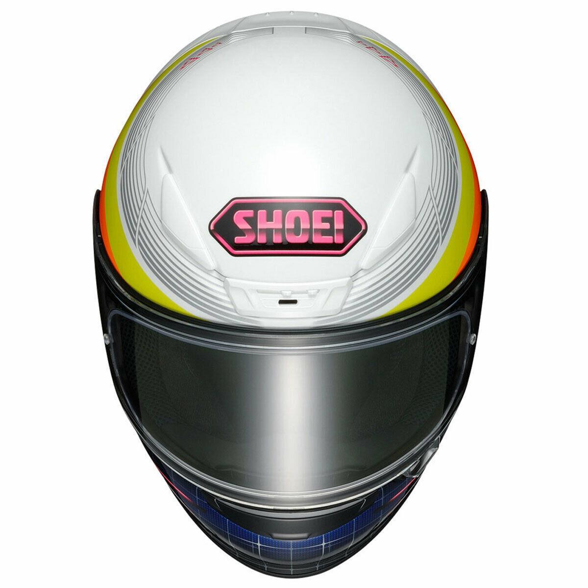 Shoei-NXR-Full-Face-Motorcycle-Motorbike-Premium-Helmet-RF-1200 thumbnail 47