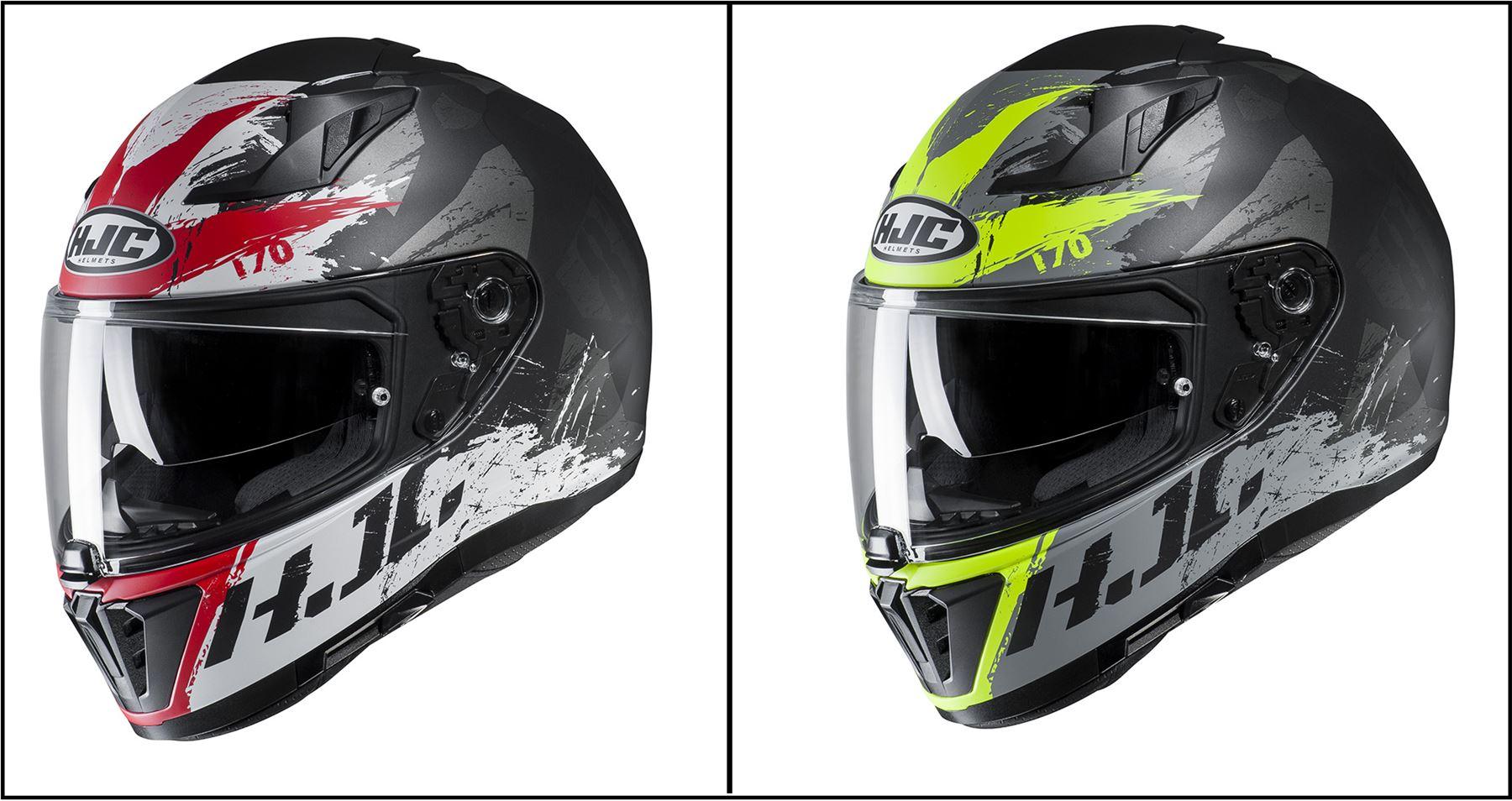 Casco para Motociclista con Visera Abatible Sleek XL