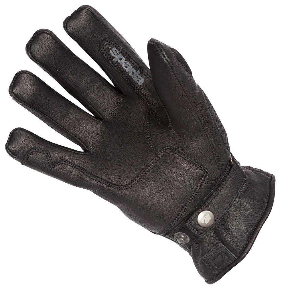 Spada-Rigger-Monoblakk-Waterproof-Touring-Motorcycle-Motorbike-Gloves thumbnail 4