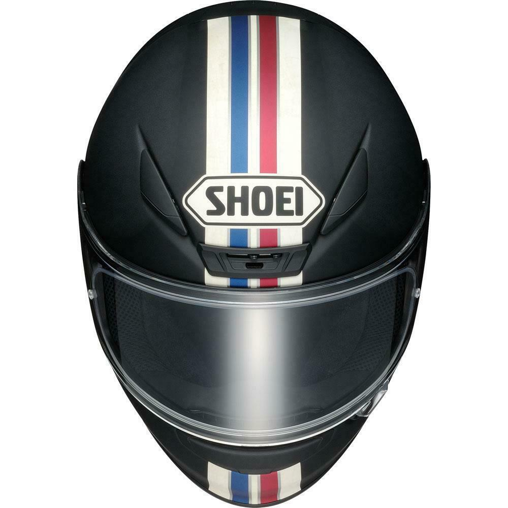 Shoei-NXR-Full-Face-Motorcycle-Motorbike-Premium-Helmet-RF-1200 thumbnail 9