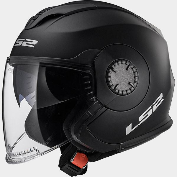 LS2-OF570-Verso-Urban-Downtown-Open-Face-Road-Motorcycle-Bike-Scooter-Helmet