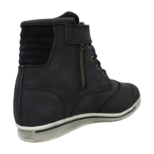 ARMR New High Quality Nikko 2 Leather Casual Urban Motorcycle Bike Boots