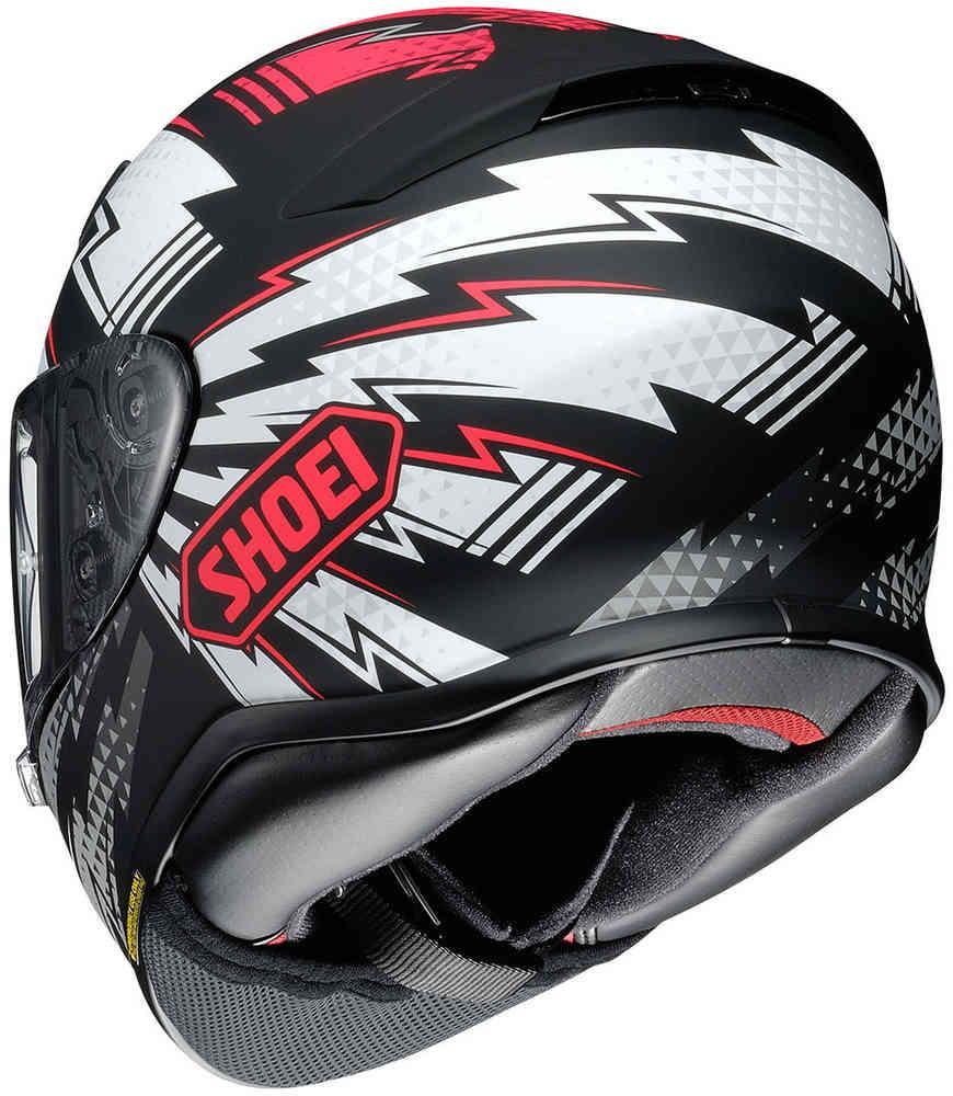 Shoei-NXR-Full-Face-Motorcycle-Motorbike-Premium-Helmet-RF-1200 thumbnail 39