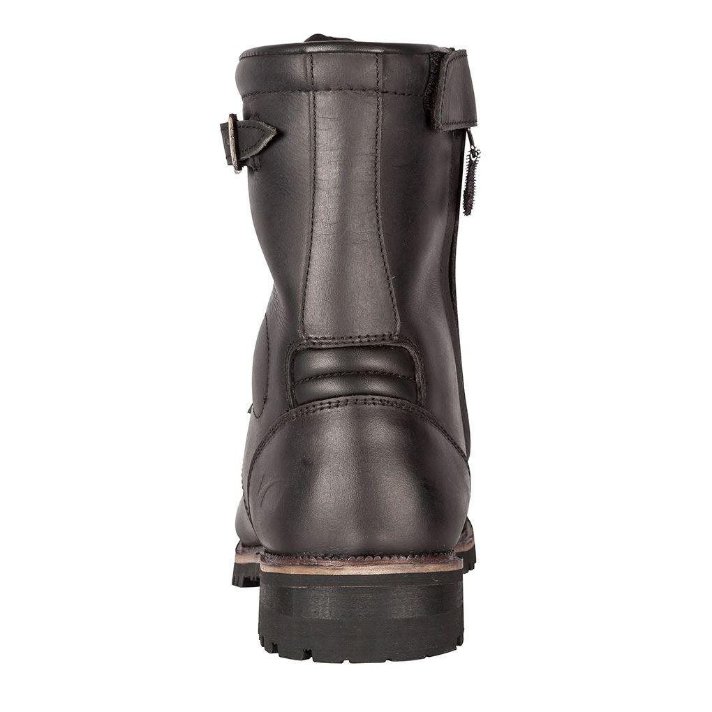 Spada-Pilgrim-Grande-CE-Leather-Motorcycle-Motorbike-Touring-Boots-Waterproof thumbnail 4