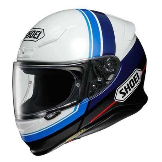 Shoei-NXR-Full-Face-Motorcycle-Motorbike-Premium-Helmet-RF-1200 thumbnail 20