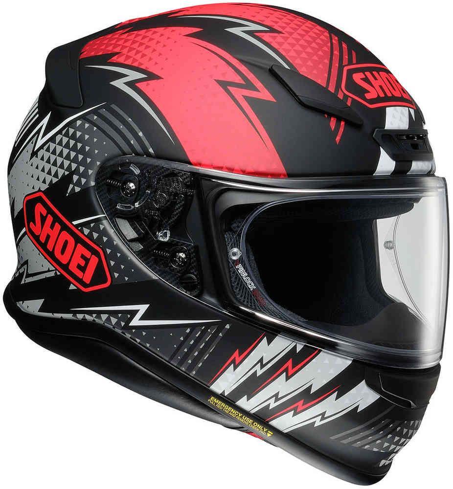 Shoei-NXR-Full-Face-Motorcycle-Motorbike-Premium-Helmet-RF-1200 thumbnail 40