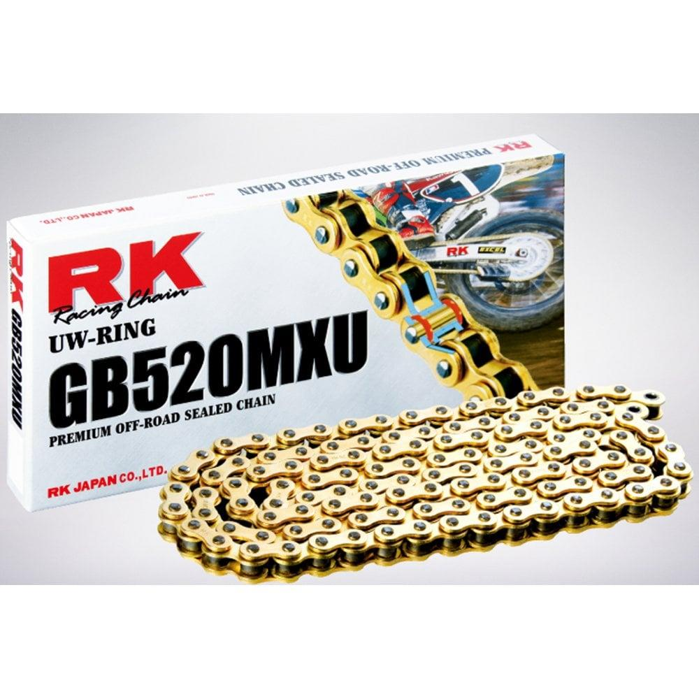 AFAM Upgrade Red Chain And Sprocket Kit Kawasaki ER6 F//N 650 06-16