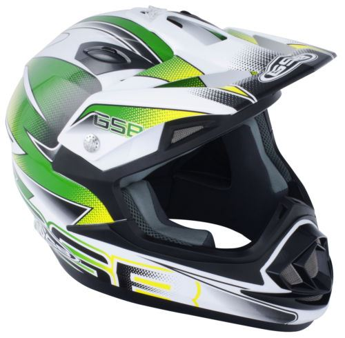 GSPB-XP-14B-Motocross-Adult-Off-Road-MX-Quad-ATV-Helmet thumbnail 6