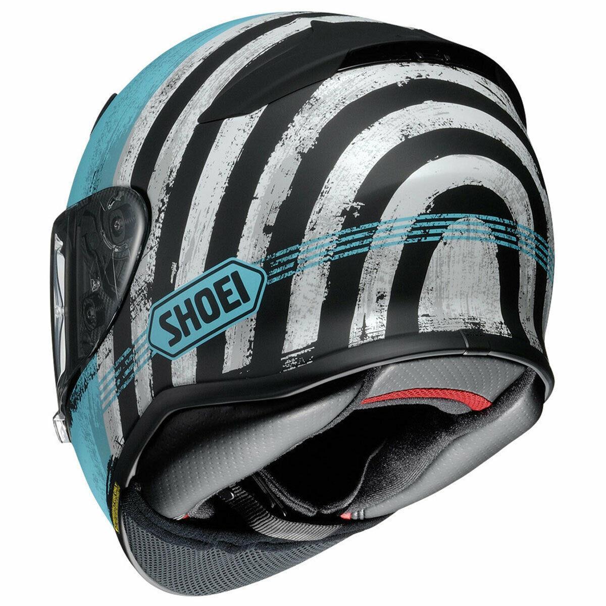 Shoei-NXR-Full-Face-Motorcycle-Motorbike-Premium-Helmet-RF-1200 thumbnail 24