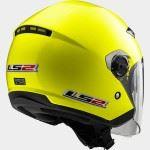 LS2-OF569-Urban-Downtown-Open-Face-Road-Lid-Helmet