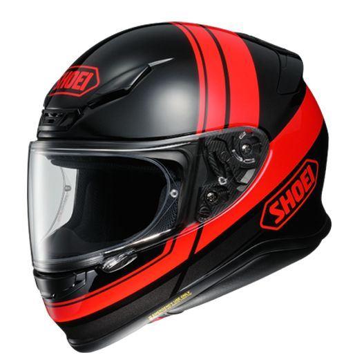 Shoei-NXR-Full-Face-Motorcycle-Motorbike-Premium-Helmet-RF-1200 thumbnail 19