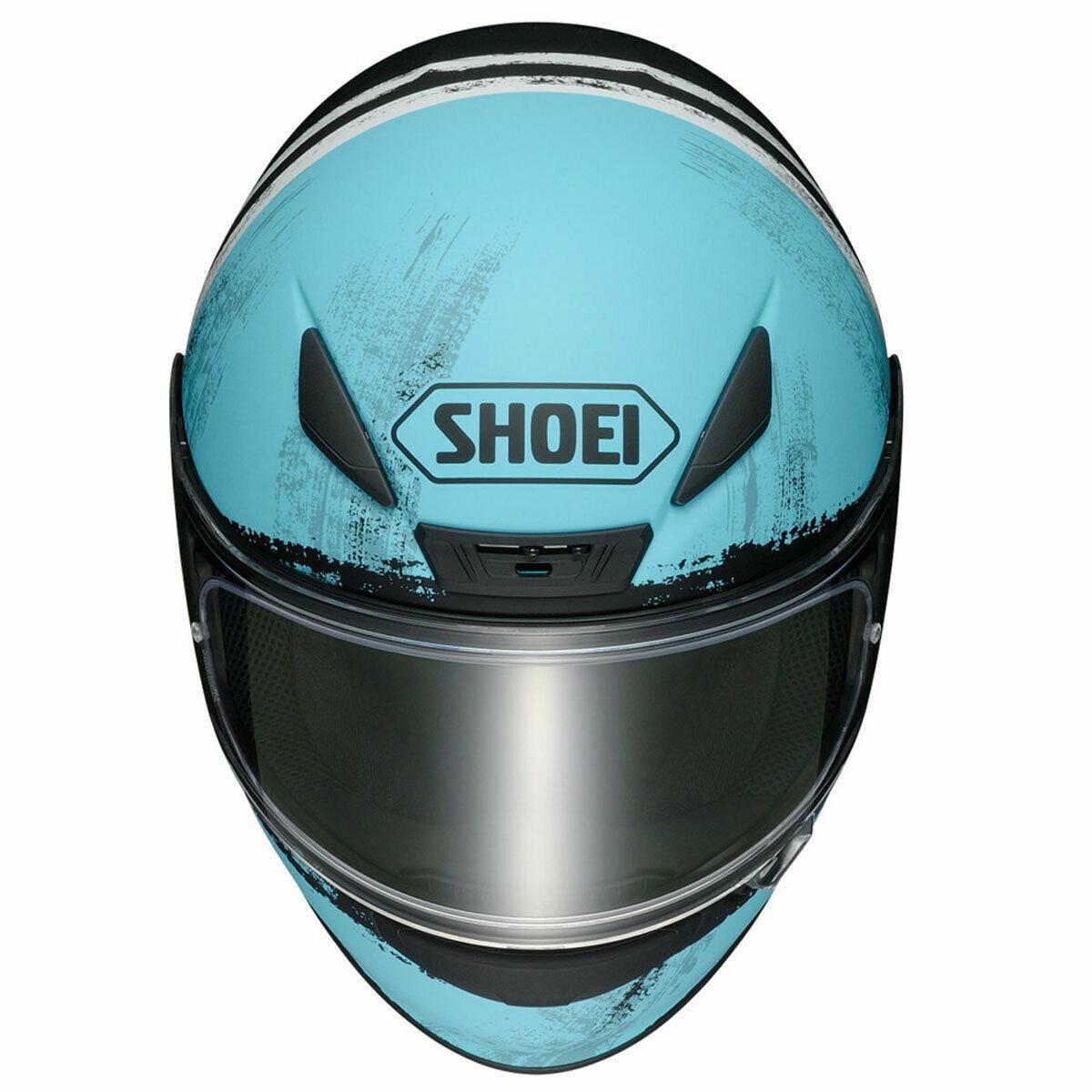 Shoei-NXR-Full-Face-Motorcycle-Motorbike-Premium-Helmet-RF-1200 thumbnail 25