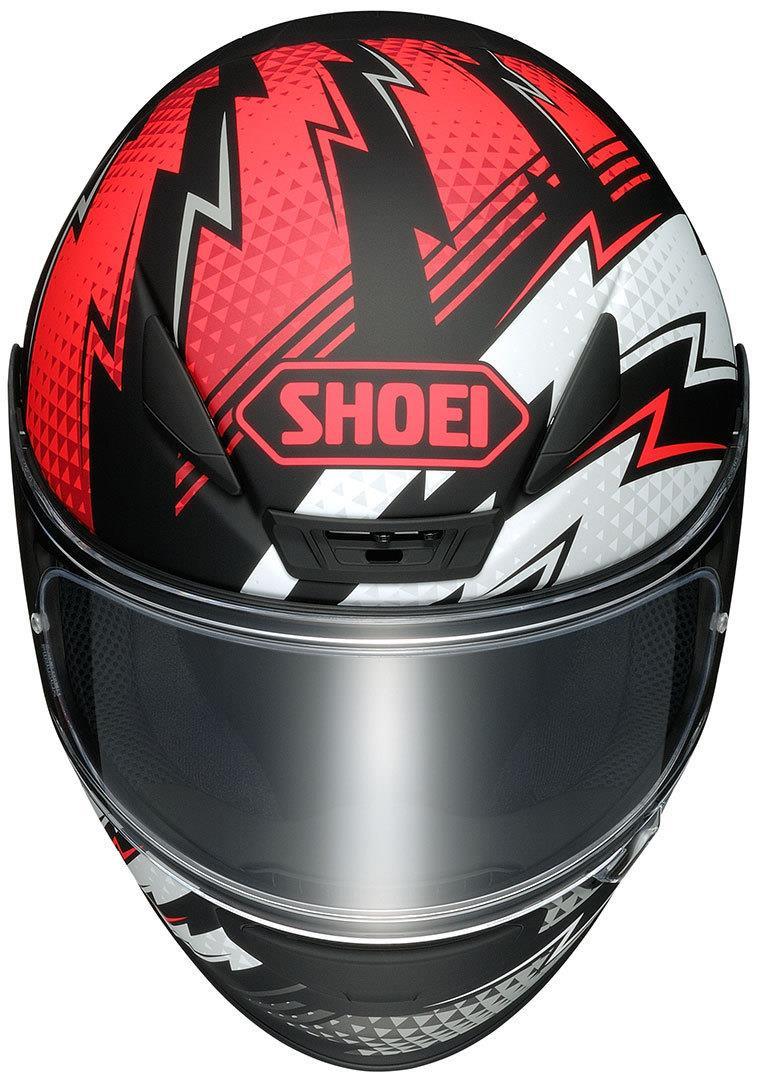 Shoei-NXR-Full-Face-Motorcycle-Motorbike-Premium-Helmet-RF-1200 thumbnail 41