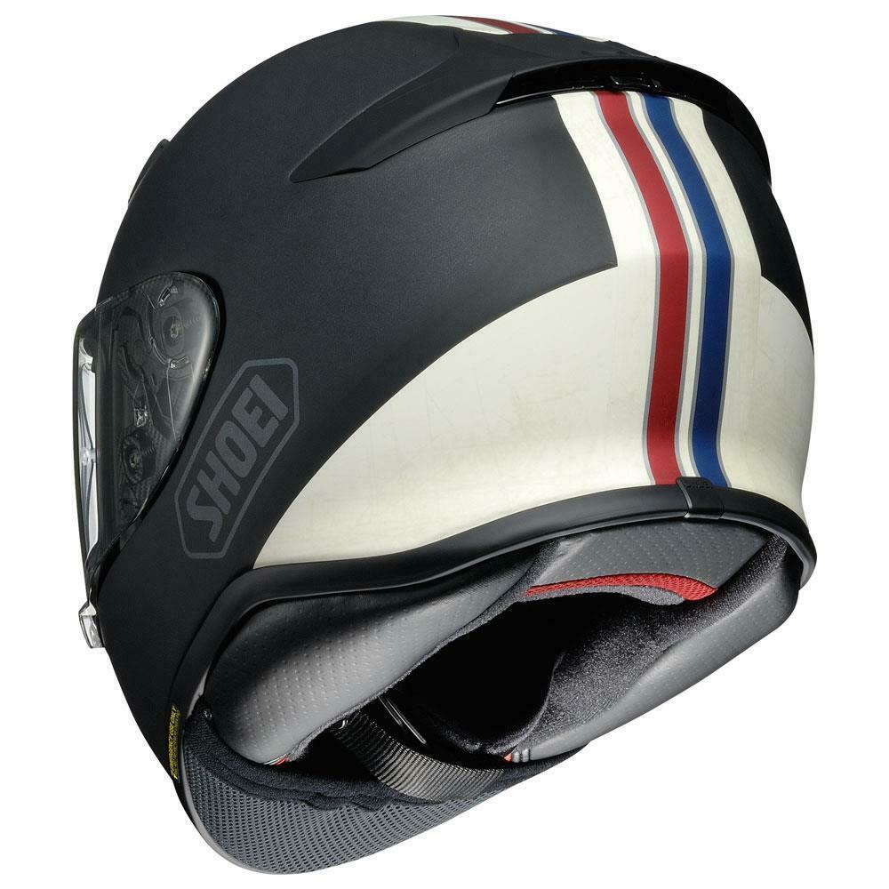 Shoei-NXR-Full-Face-Motorcycle-Motorbike-Premium-Helmet-RF-1200 thumbnail 8