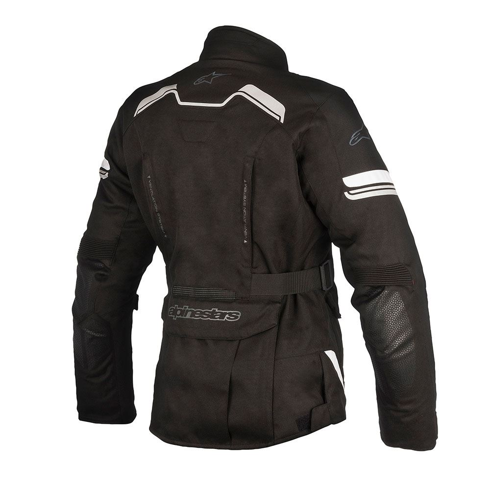 Alpinestars-Andes-Drystar-V2-Motorcycle-Bike-Adventure-Touring-Jacket-All-Color thumbnail 4