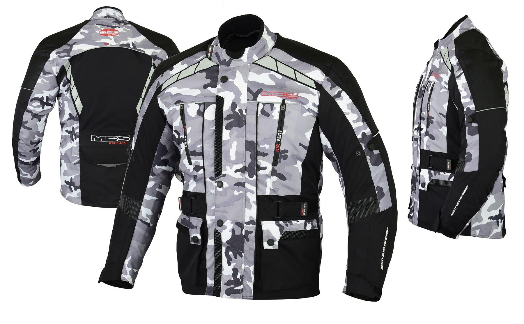 MBSmoto-MJ21-Waterproof-Motorcycle-Bike-Scooter-Touring-Urban-Jacket