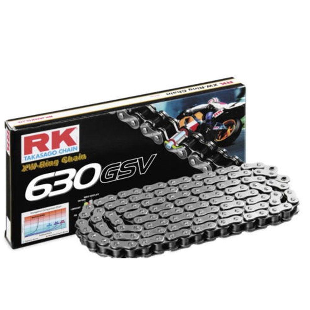 Rk 530 Motorcycle Motorbike Performance Chain