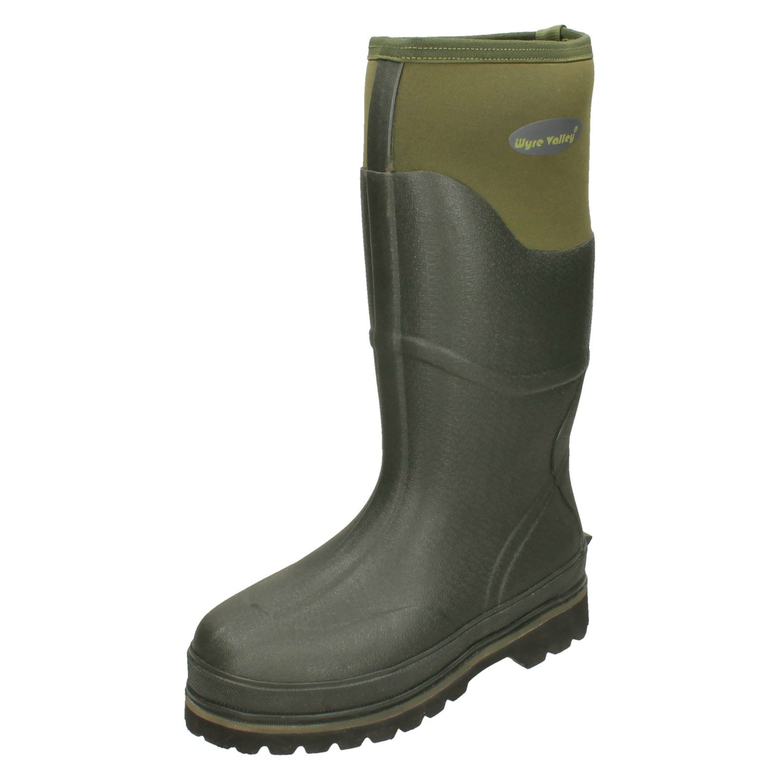 Mens Wyre Valley Trent Outdoor Boots