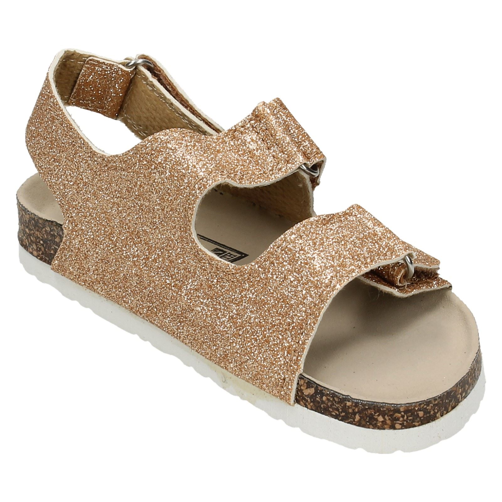 Chicas Down to Earth Sandalias De Brillo' 050'