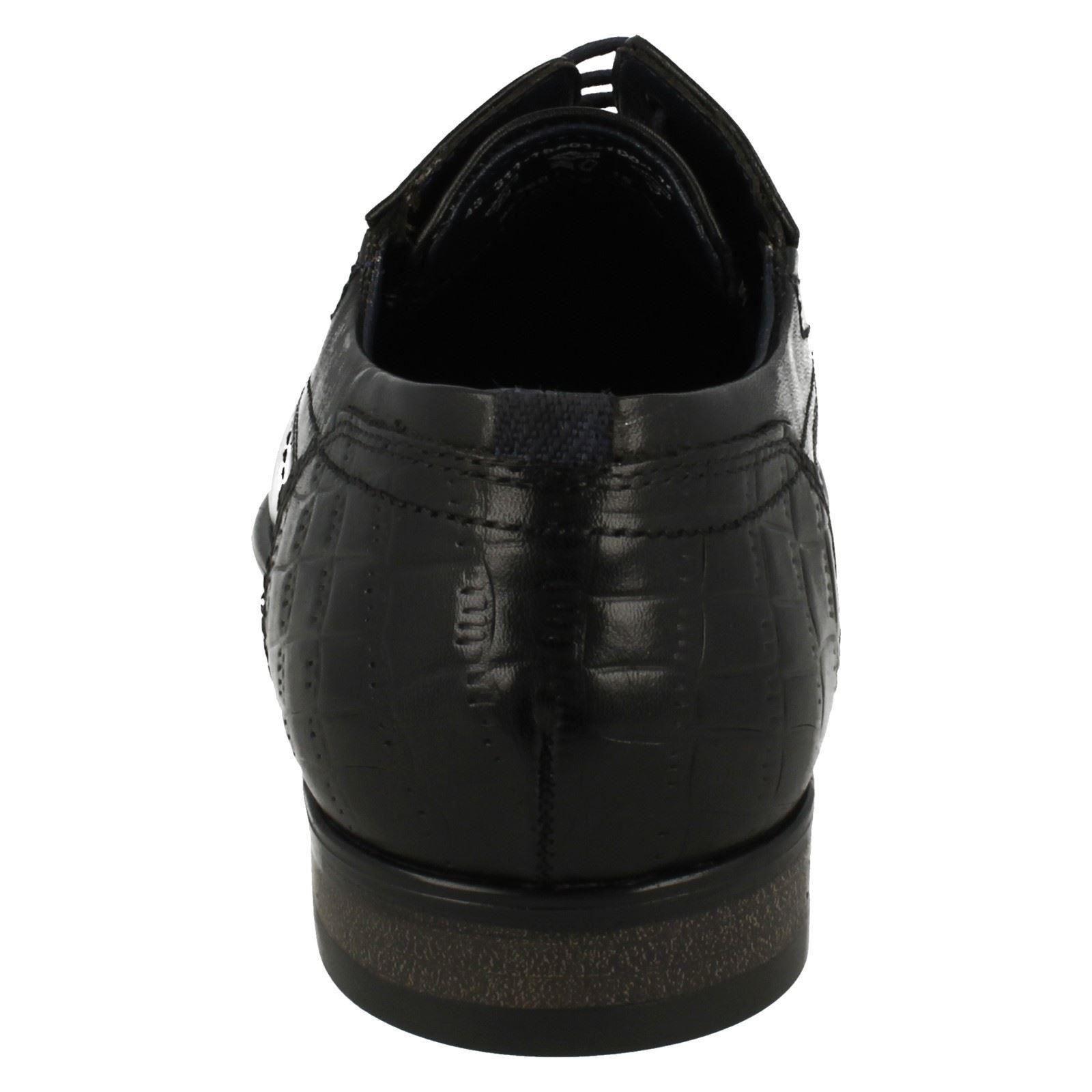 Uomo Bugatti Lace - Up Formal Schuhes - Lace '311-18801' e4a401