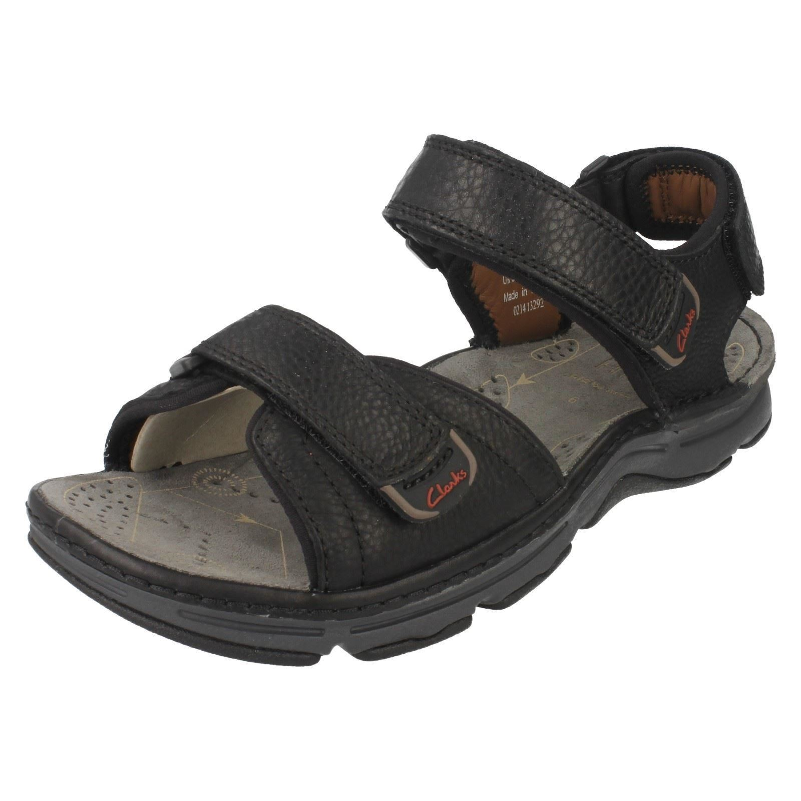 bb5c4650f98 Clarks Mens Active Air Sandals Atl Part
