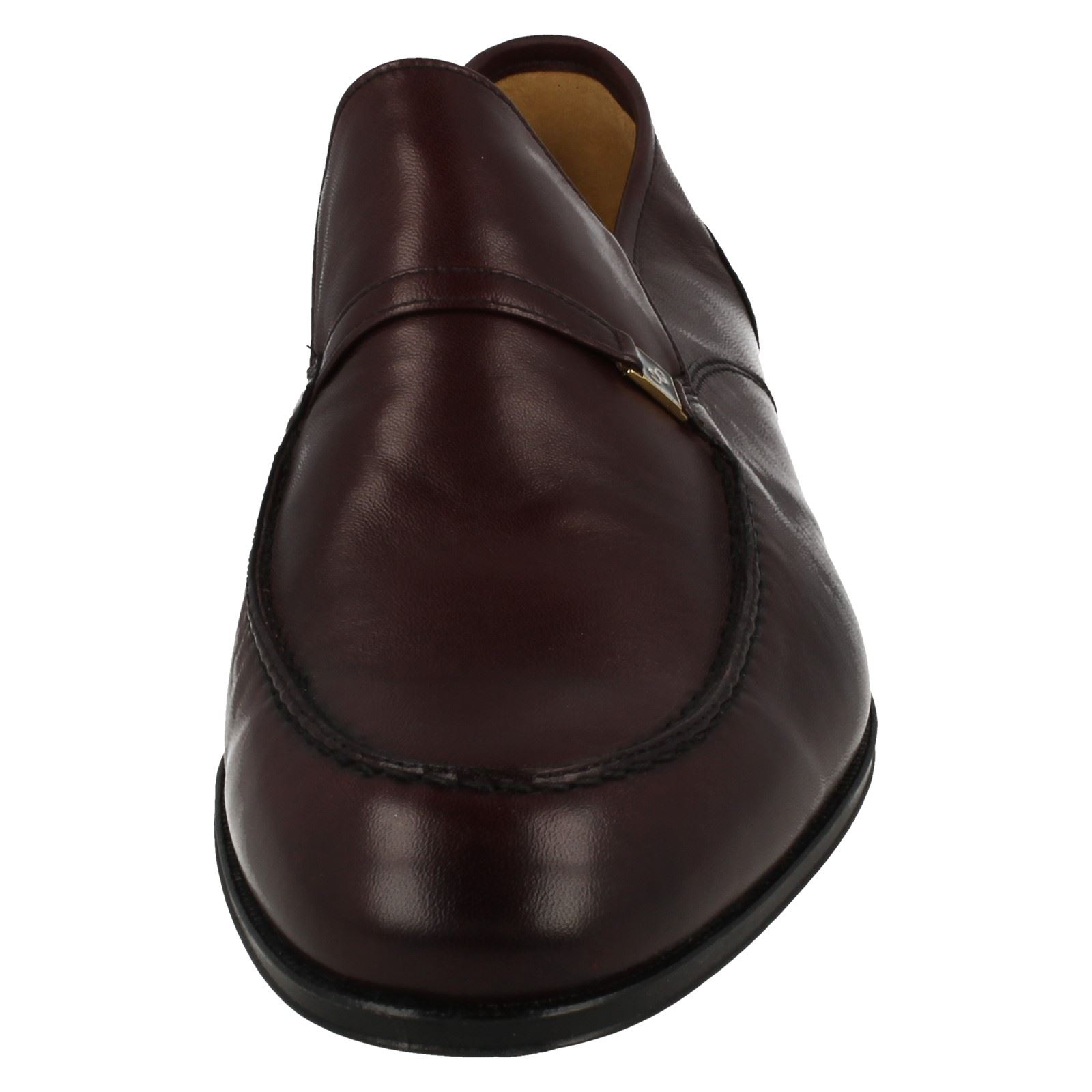 Mens Grenson Moccasin Shoes Monza Monza Monza 19834f