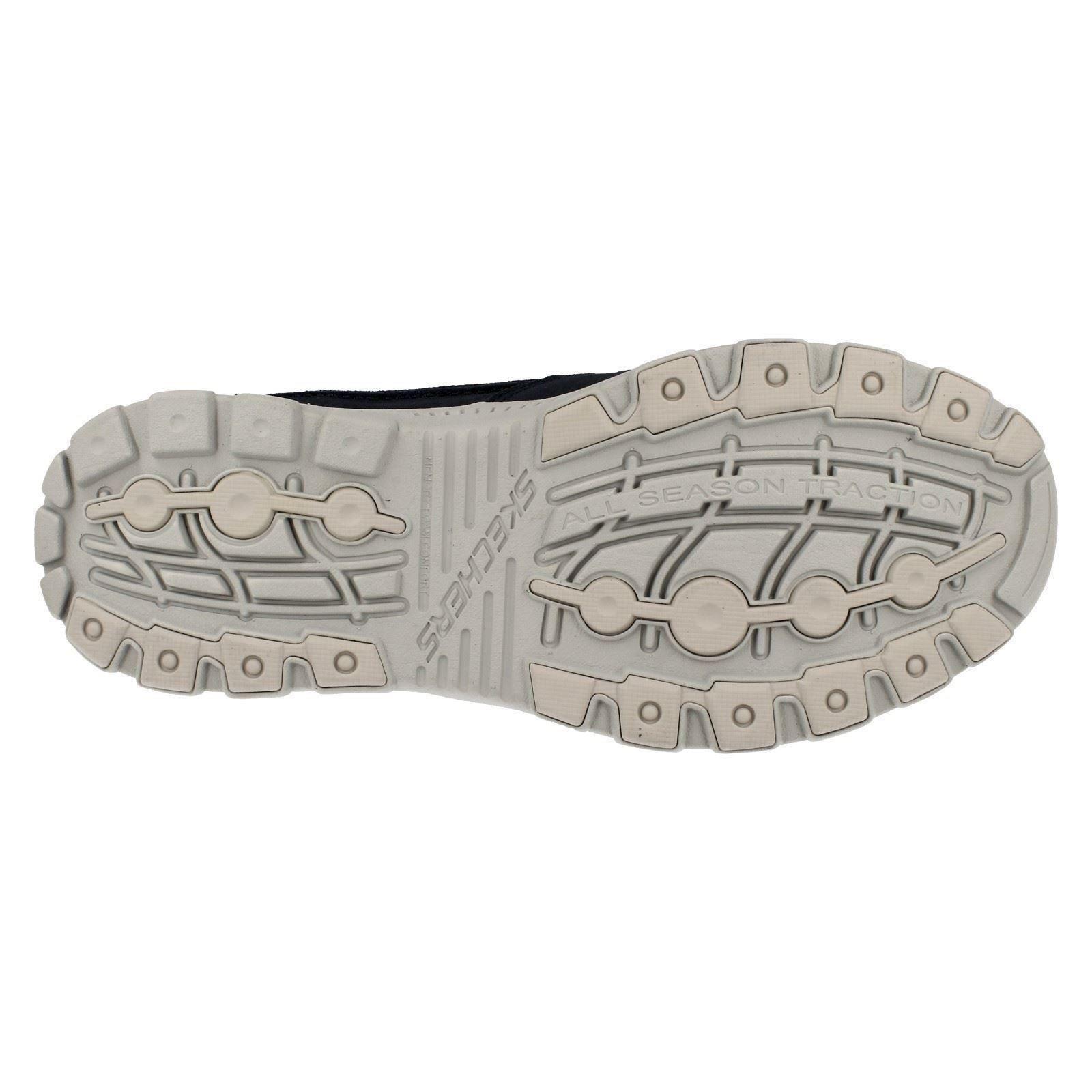 Mens Braver Skechers Trainer/Loafer Casual Shoes Braver Mens Navid 316a81
