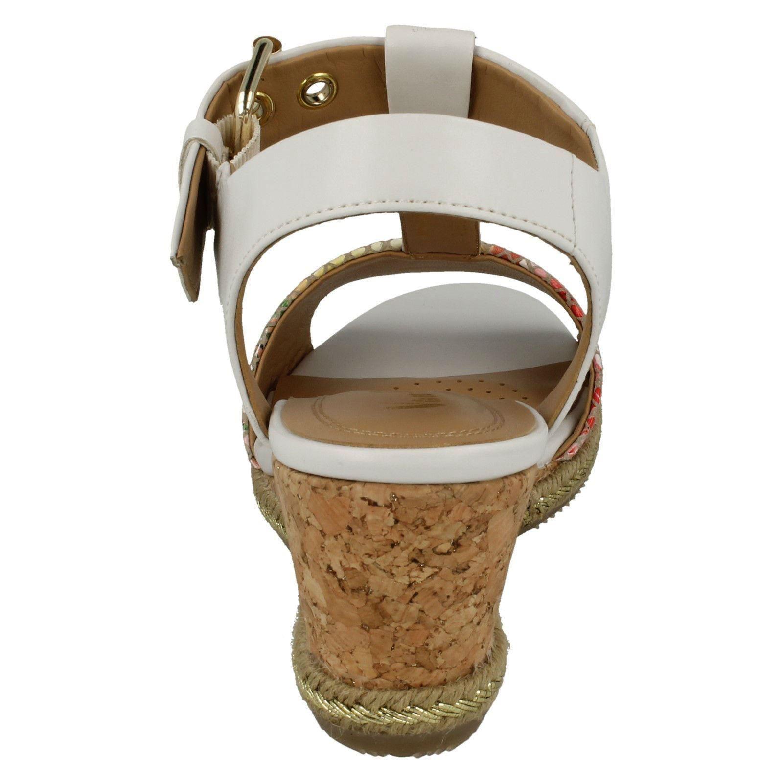 Ladies-Van-Dal-Wedged-Heel-Sandals-Jordan thumbnail 12