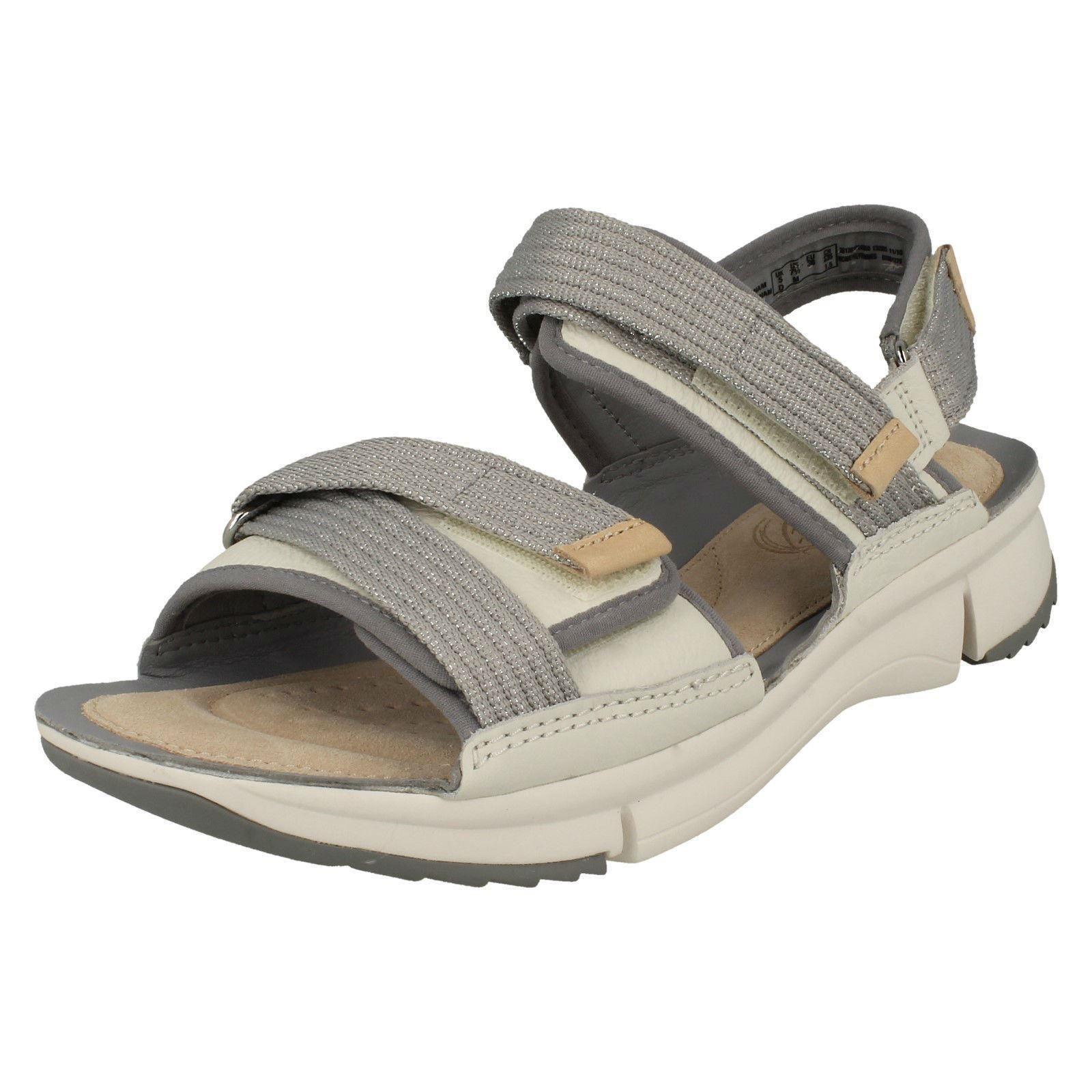 blusa Humo Cristo  Ladies Clarks Trigenic Sandals Tri Walk   eBay
