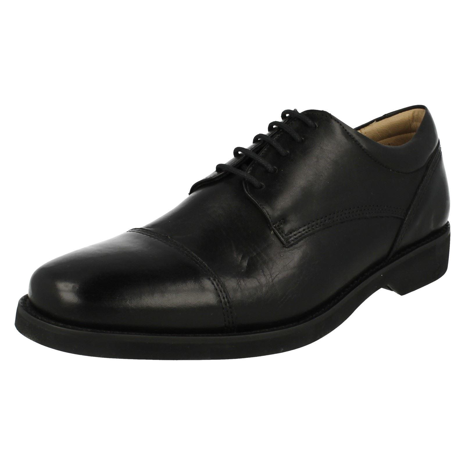 Anatomic&Co - Zapatos de cordones de Piel para hombre Negro negro 45 68o8AmWaQq