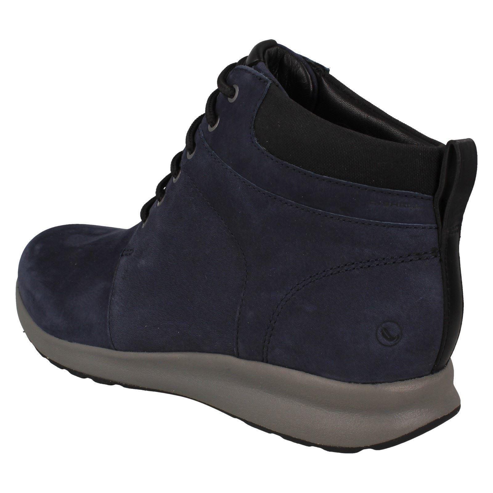 Clarks Ankle Boots ''Un Adorn Walk