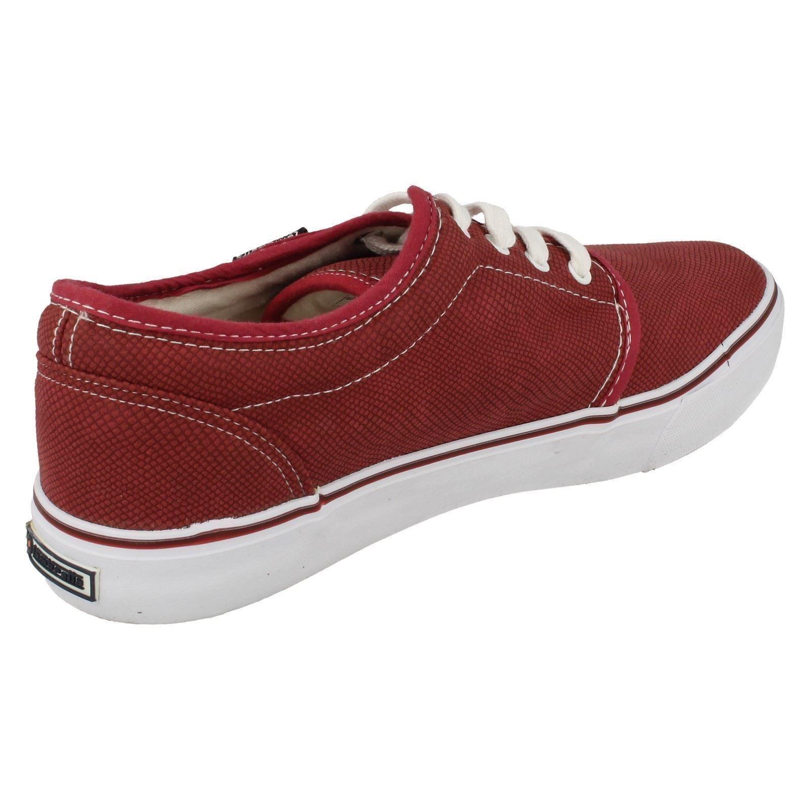 Lambretta Boys Casual Shoes WDY006