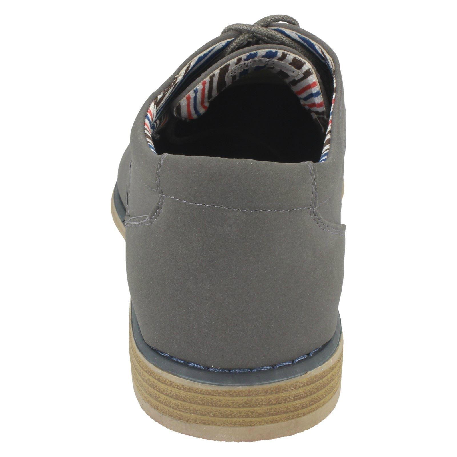 Lacets Gris 021144174 Armando À Chaussures Hommes RwqnX0fx