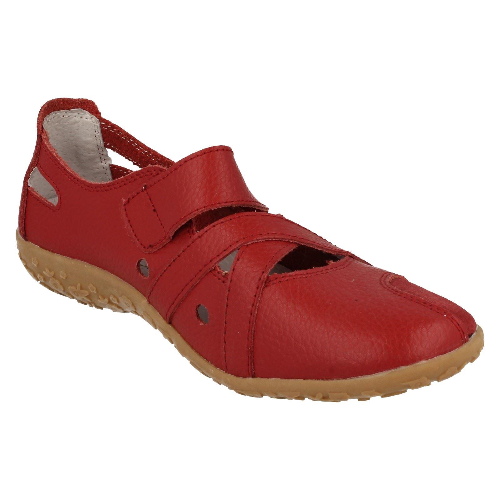 Señoras Estilo De Vida Zapatos Juliet