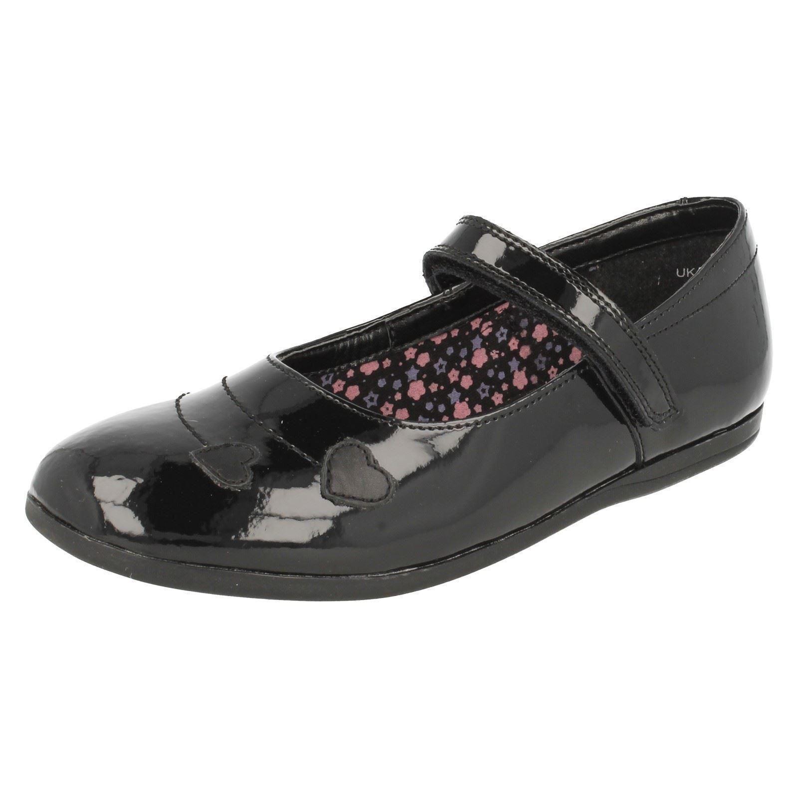 Niñas Startrite Formal/Zapatos De Escuela-Saskia