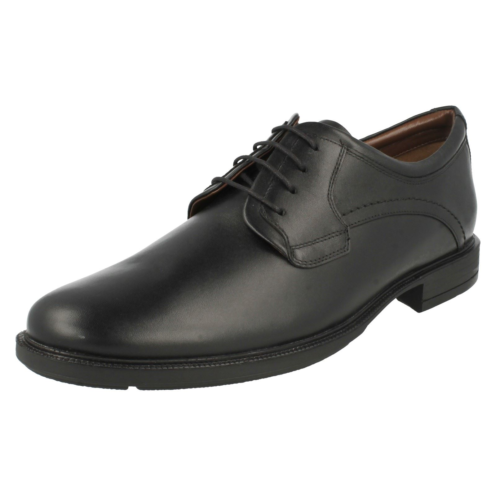 Herren Hush Puppies Schuhe michigan 3